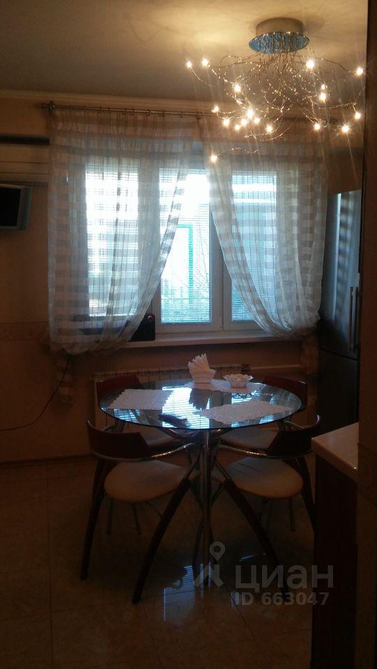 продажа недвижимости город Москва, метро Улица Старокачаловская, улица Грина, д. 18К2