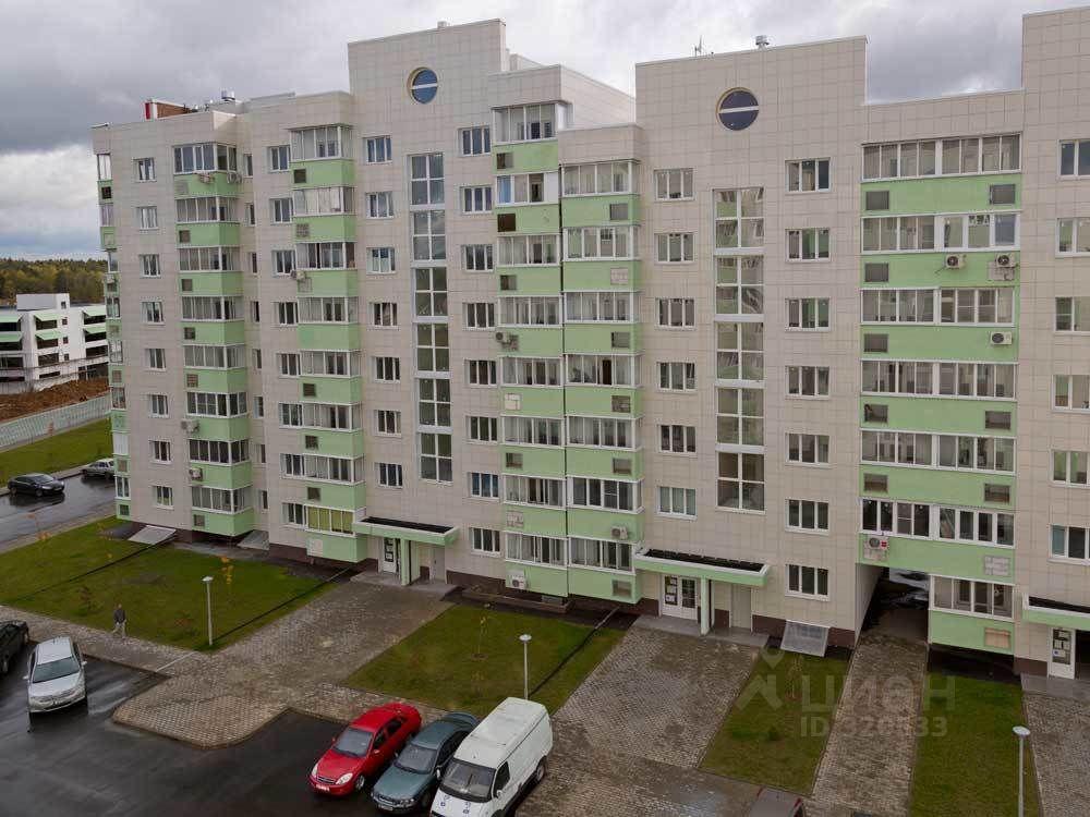 продажа недвижимости Красногорский район