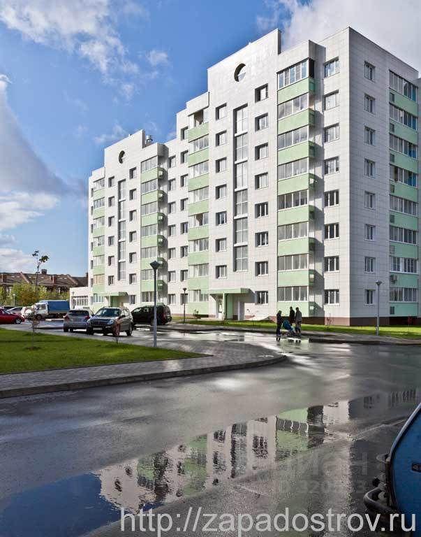 продаю однокомнатную квартиру Красногорский район