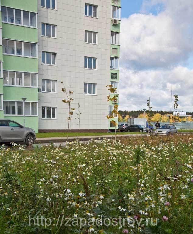 купить однокомнатную квартиру Красногорский район