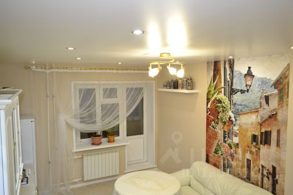 Продается трехкомнатная квартира за 9 300 000 рублей. г Якутск, ул Петра Алексеева, д 2/5.