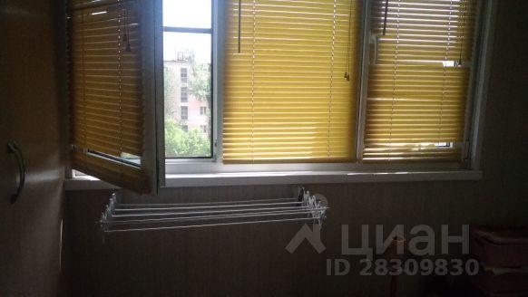 Продается однокомнатная квартира за 1 450 000 рублей. г Астрахань, ул Николая Островского, д 61.