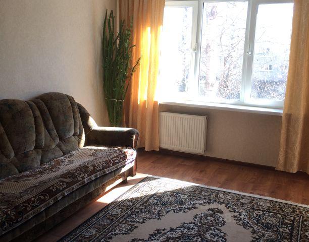 Продается четырехкомнатная квартира за 4 300 000 рублей. г Казань, ул Курчатова, д 7.
