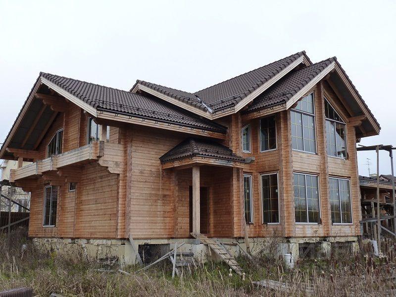 продается дом деревня Фоминское