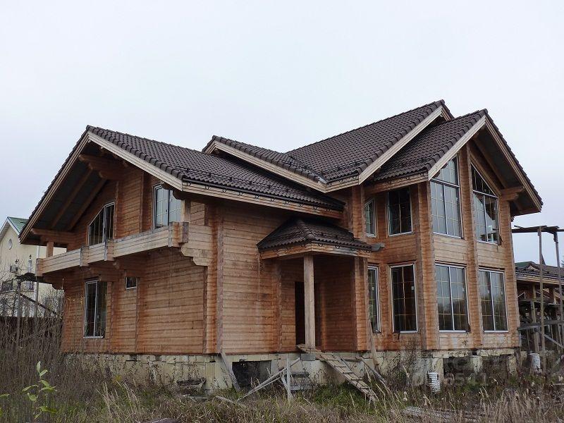 продам дом деревня Фоминское