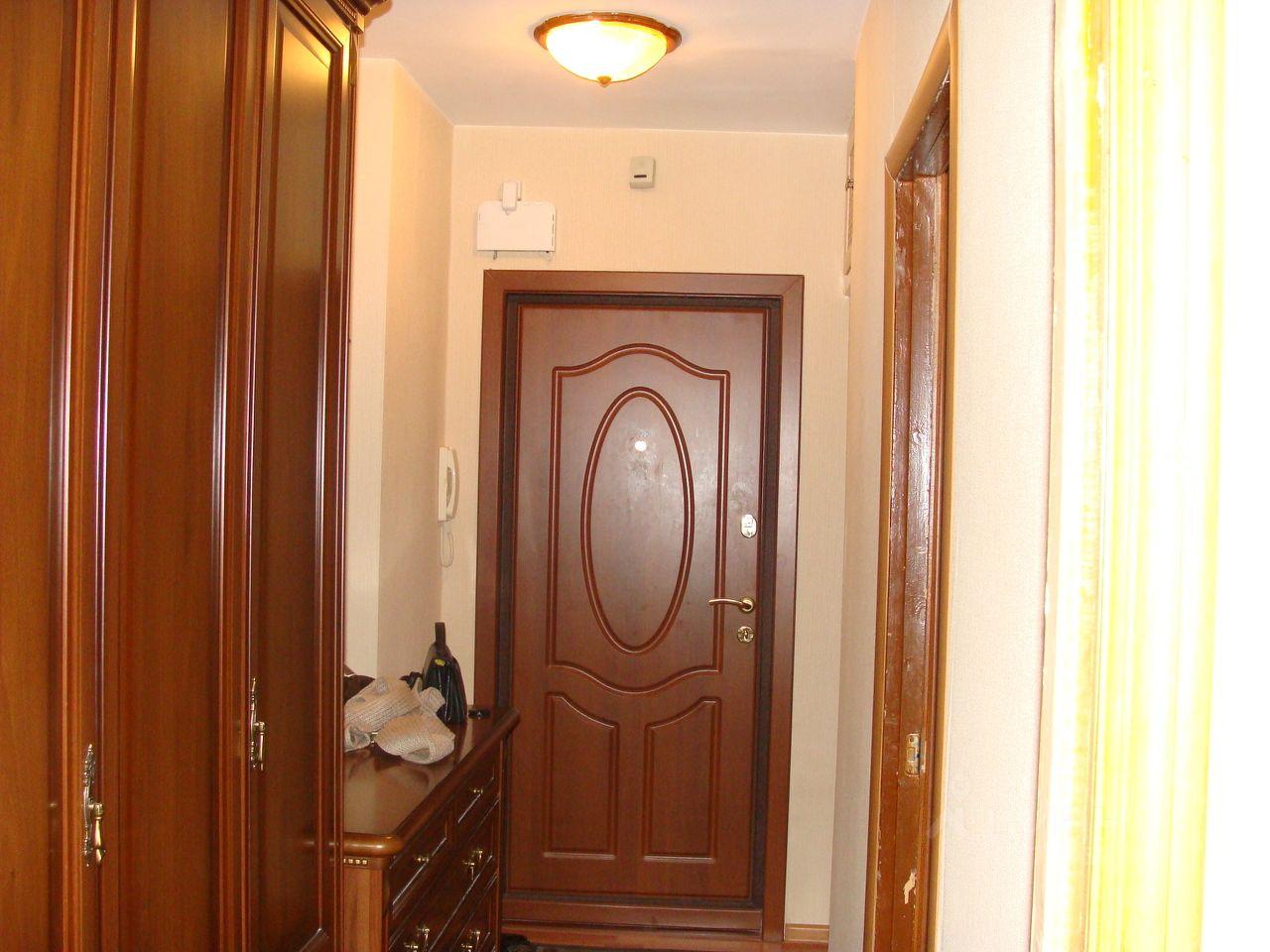 продам трехкомнатную квартиру город Москва, метро Бибирево, Путевой проезд, д. 26А