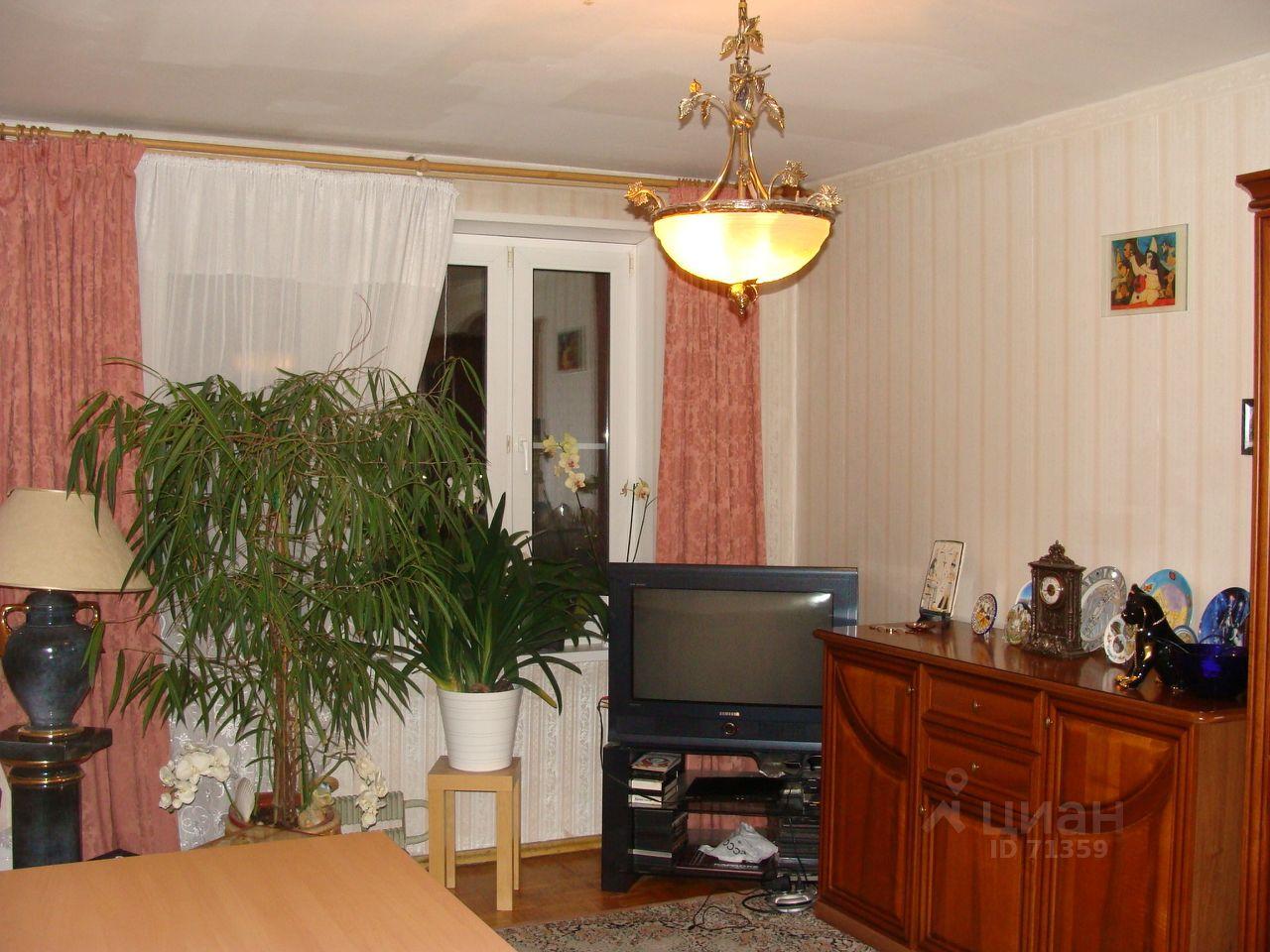 продается трехкомнатная квартира город Москва, метро Бибирево, Путевой проезд, д. 26А