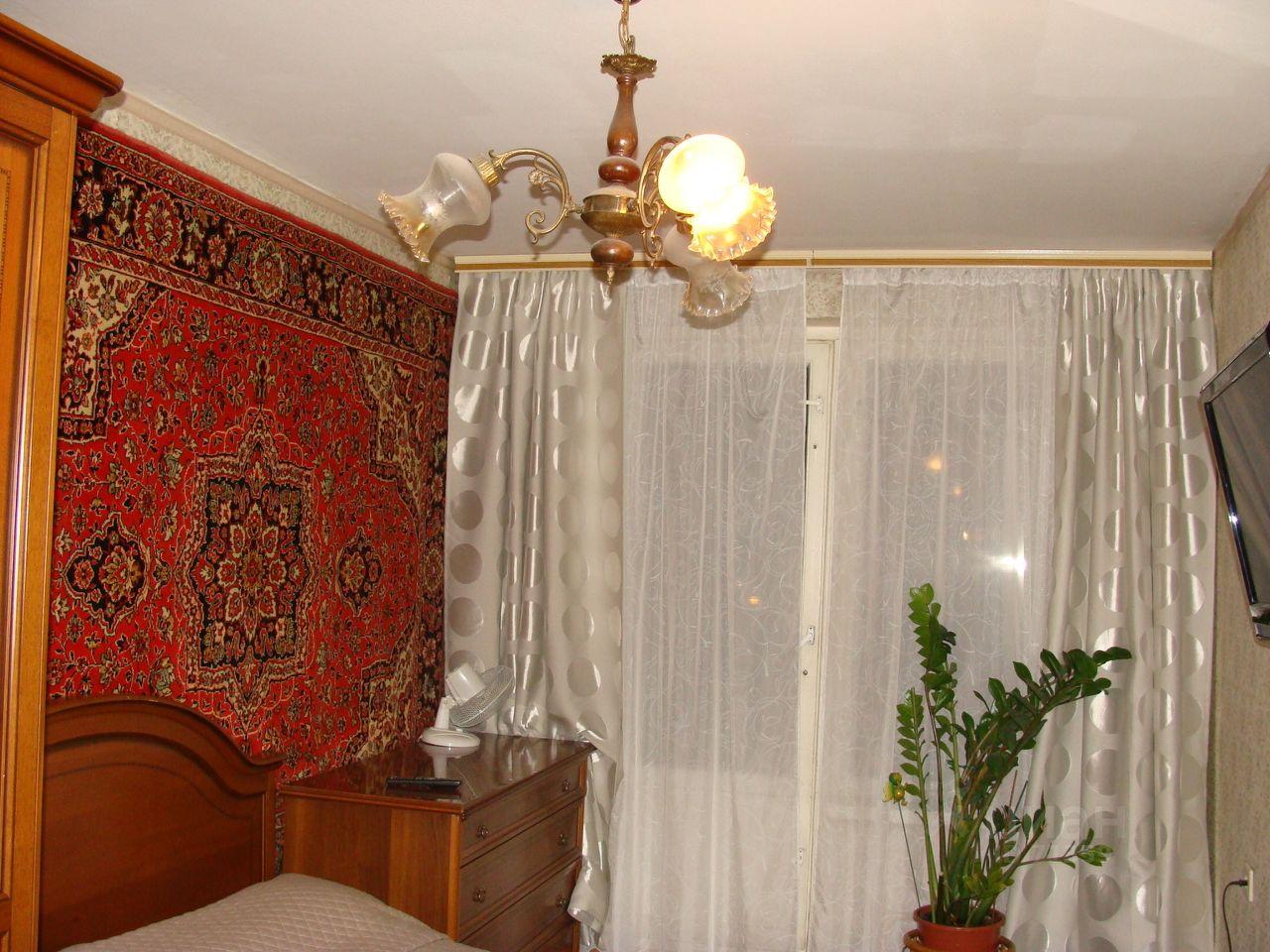 купить трехкомнатную квартиру город Москва, метро Бибирево, Путевой проезд, д. 26А