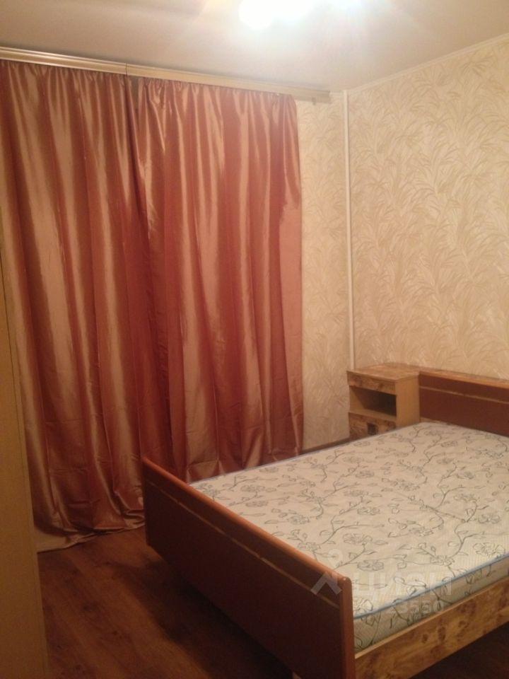 сдается трехкомнатная квартира город Москва, метро Алтуфьево, Алтуфьевское шоссе, д. 88