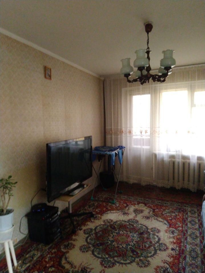 3-room apartment, 57.8 m2, 3/9 floor.