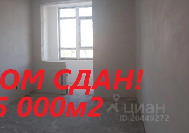 Продается однокомнатная квартира за 3 100 000 рублей. респ Крым, г Симферополь, ул Залесская.