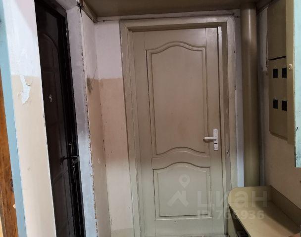 Продается трехкомнатная квартира за 3 200 000 рублей. г Великий Новгород, ул Парковая, д 14 к 1.