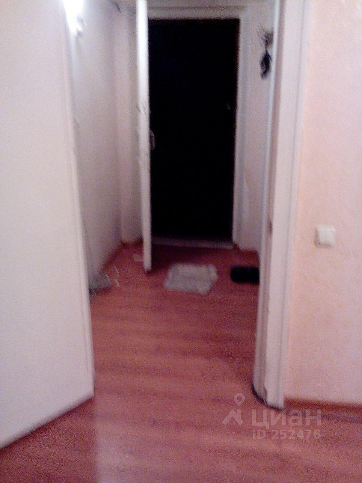 сдается однокомнатная квартира город Москва, метро ВДНХ, улица Константинова, д. 11