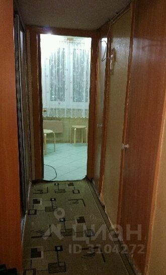 продажа однокомнатной квартиры Клинский район, город Клин, улица 60 лет Комсомола, д. 3к1