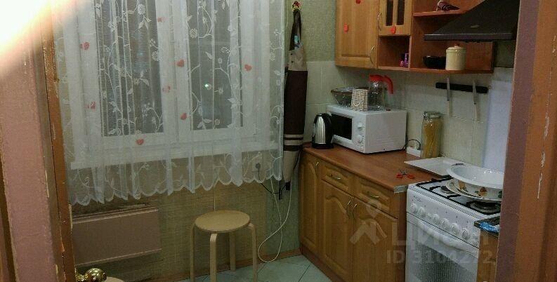 продам однокомнатную квартиру Клинский район, город Клин, улица 60 лет Комсомола, д. 3к1