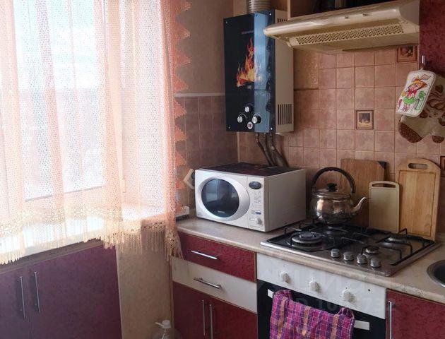 Продается трехкомнатная квартира за 2 750 000 рублей. г Тула, поселок Рудаково, ул Трудовая, д 1.