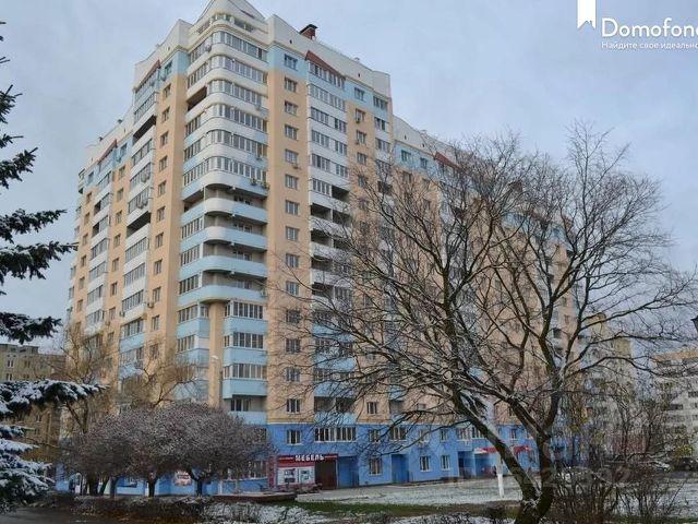 Продается однокомнатная квартира за 2 200 000 рублей. г Орёл, Московское шоссе, д 155А.