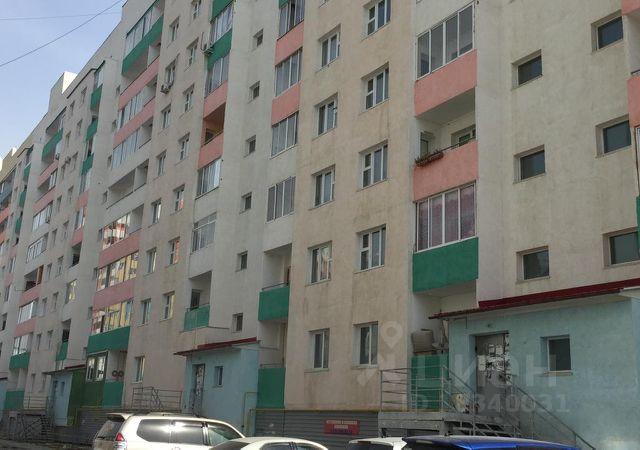Продается однокомнатная квартира за 3 200 000 рублей. г Якутск, ул Кузьмина, д 30 к 2.