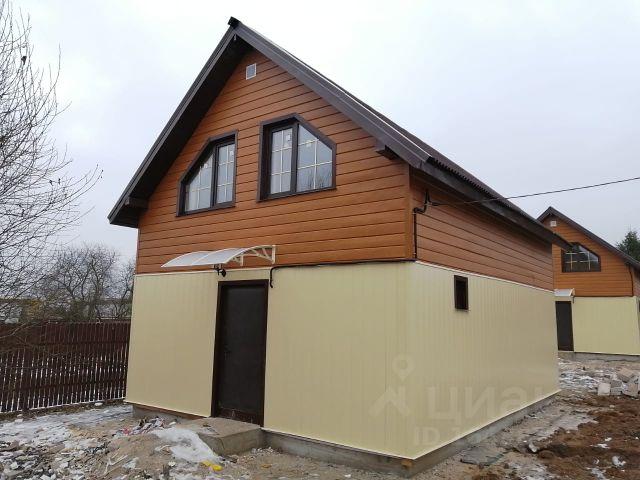 Дом в кредит без первоначального взноса под ключ московская область цена