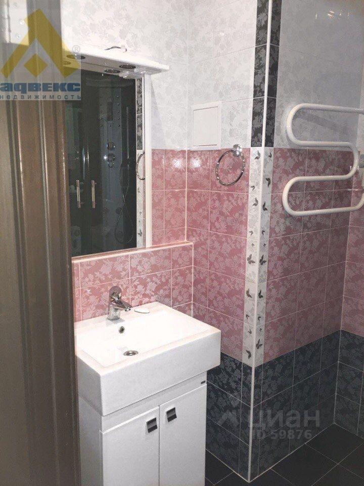сдается трехкомнатная квартира город Москва, метро Щукинская, Авиационная улица, д. 77к5