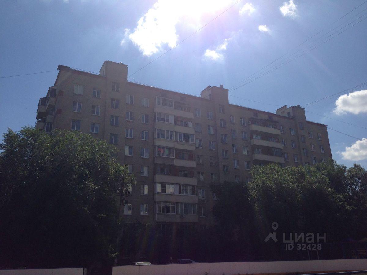 Продается 3-комнатная квартира расположенная в Московская область, Подольск городской округ, Подольск, район Межшоссейный, ул. Свердлова, 2