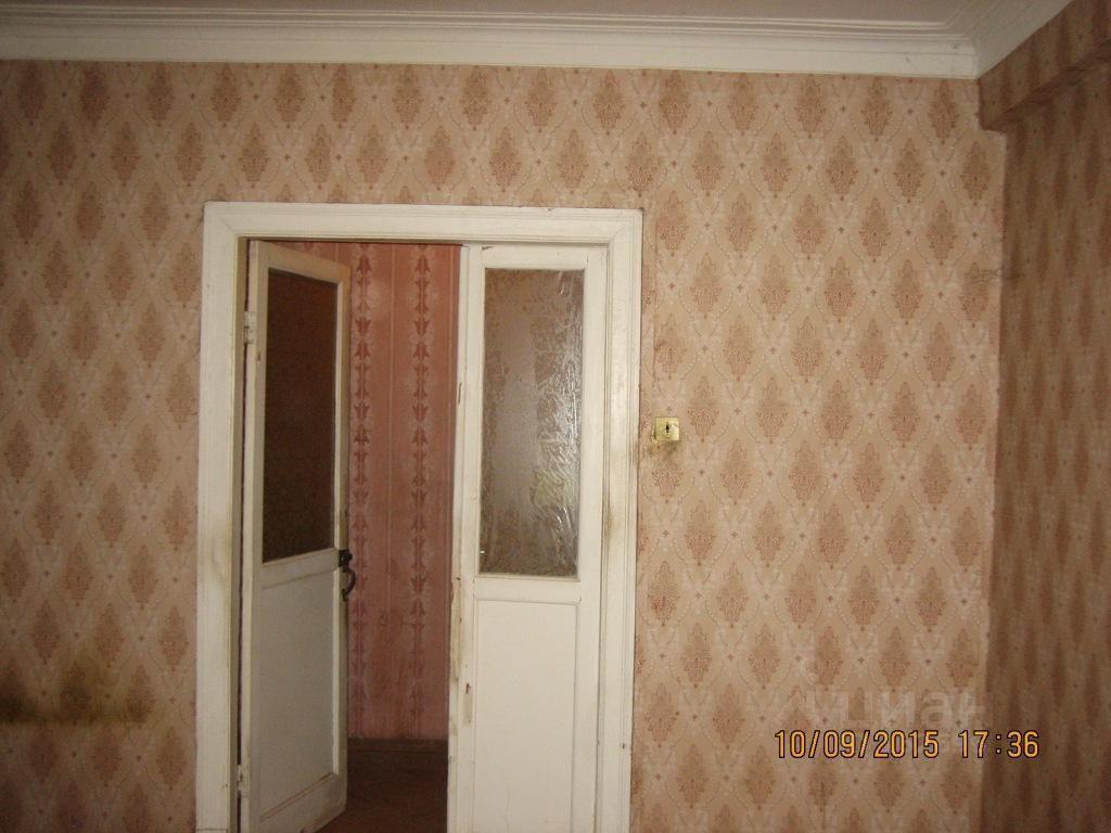 продаю однокомнатную квартиру город Коломна, улица Дзержинского, д. 14