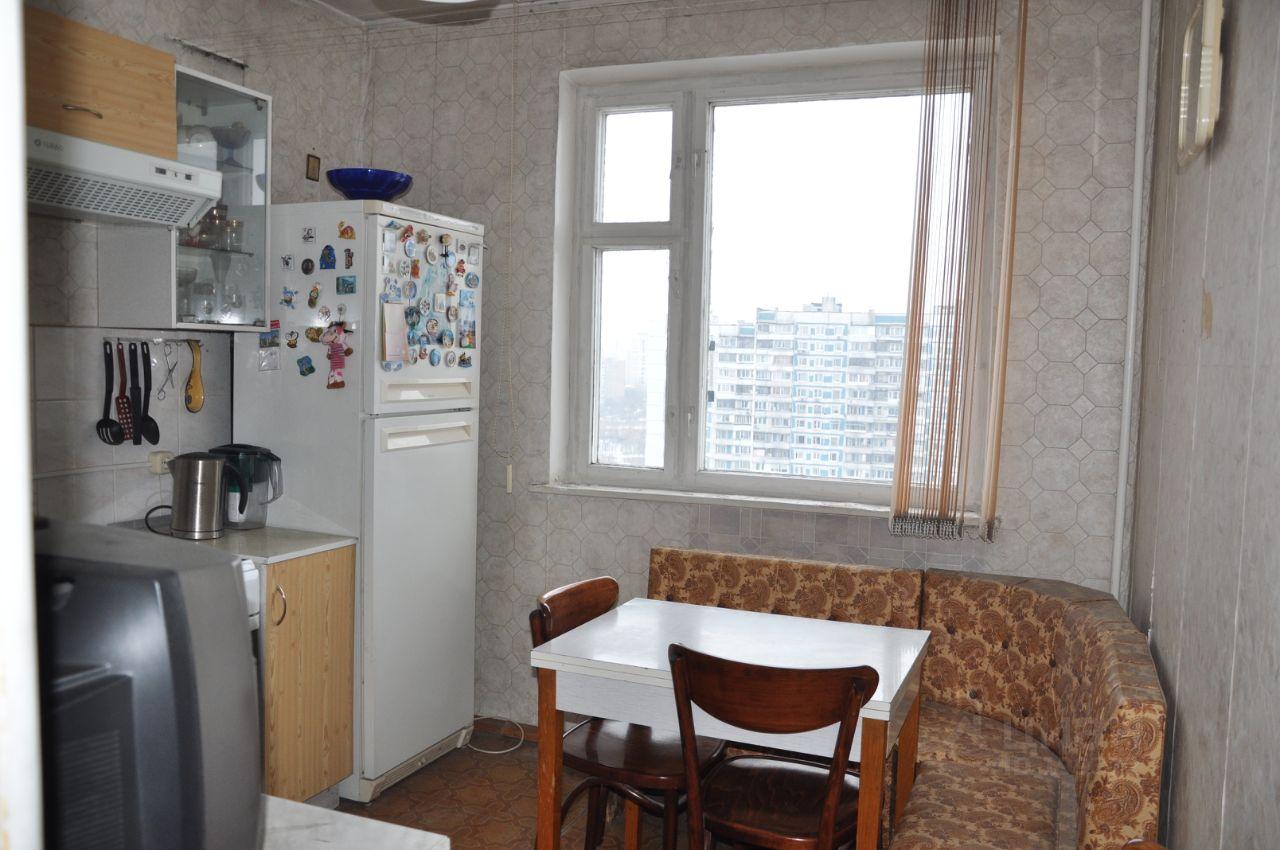 недвижимость город Москва, метро Борисово, улица Мусы Джалиля, д. 4К1