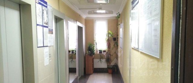 продается однокомнатная квартира Химки городской округ, город Химки, Совхозная улица, д. 18