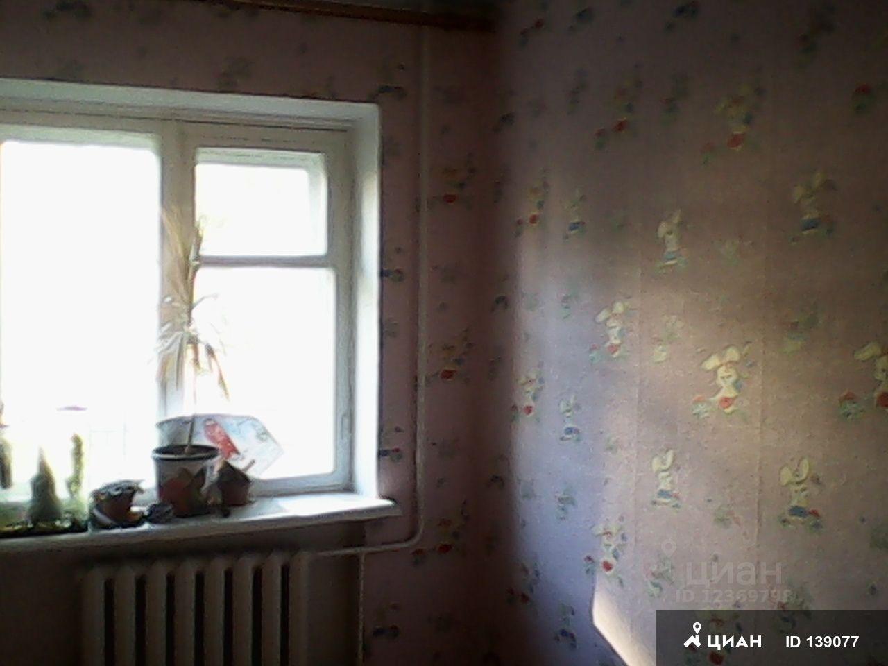продажа двухкомнатной квартиры Раменский район, поселок Электроизолятор, д. 12