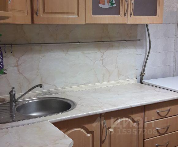 Продается однокомнатная квартира за 1 330 000 рублей. Россия, Великий Новгород, Зелинского улица, 33.