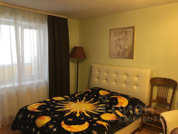 Продается однокомнатная квартира за 2 200 000 рублей. г Великий Новгород, ул Лёни Голикова, д 2.