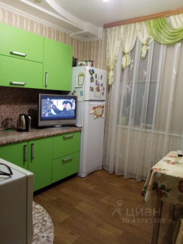 Квартира на продажу по адресу Россия, Белгородская область, Старый Оскол, Старая мельница квартал