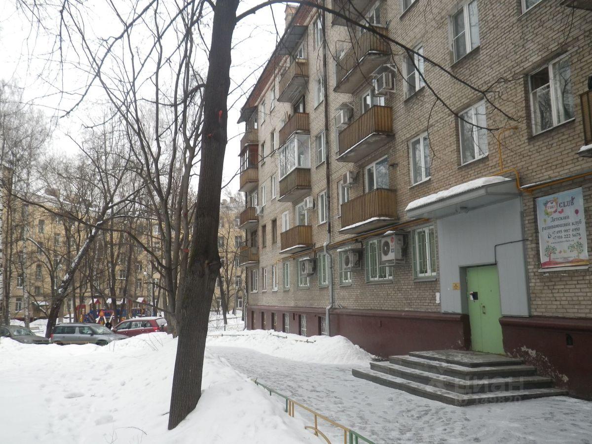 куплю офис город Москва, метро Рязанский проспект, улица Паперника, д. 15