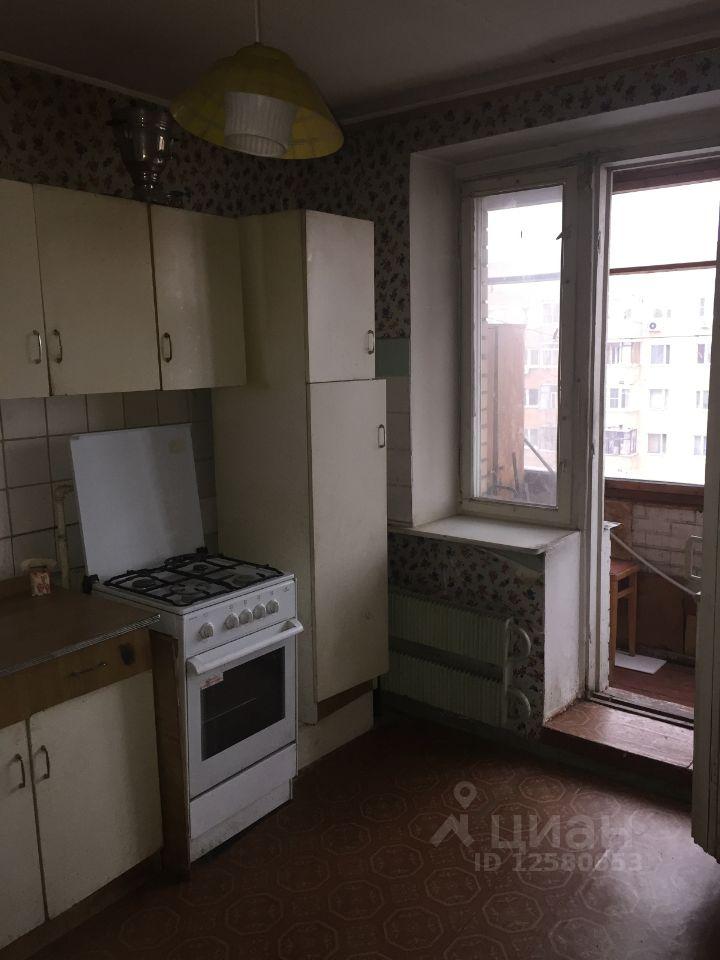 продаю однокомнатную квартиру город Москва, метро Перово, 3-я Владимирская улица, д. 8К2