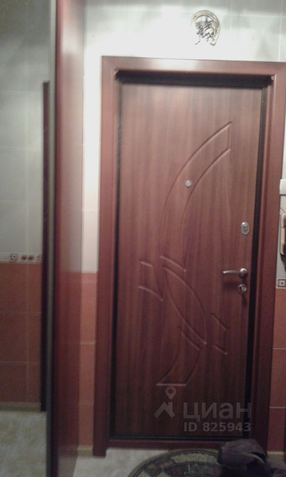 продам двухкомнатную квартиру город Москва, метро Кантемировская, Кантемировская улица, д. 4К1