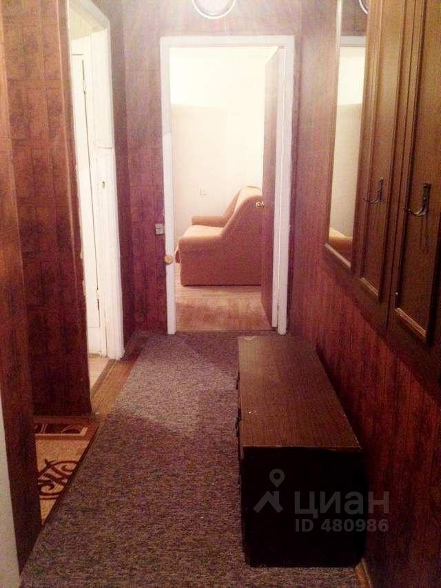 сдается двухкомнатная квартира город Москва, метро Новогиреево, Зеленый проспект, д. 87К1