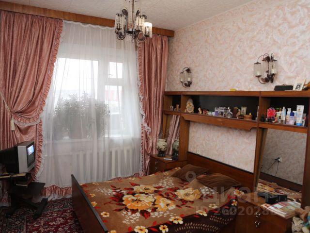 Продается четырехкомнатная квартира за 5 200 000 рублей. г Якутск, ул Чайковского, д 30 к 4.