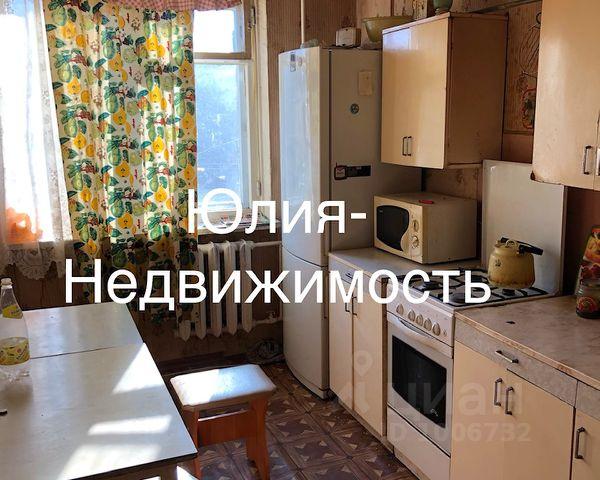 Продается трехкомнатная квартира за 3 260 000 рублей. г Тула, ул Новомосковская, д 25.