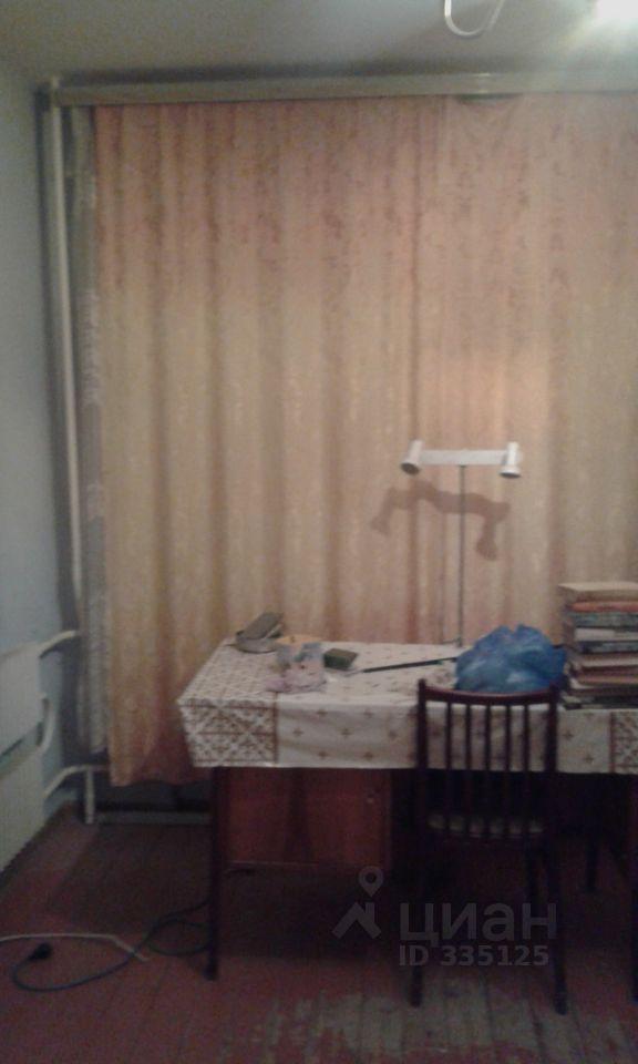 продажа двухкомнатной квартиры Воскресенский район, город Воскресенск, улица Беркино, д. 8