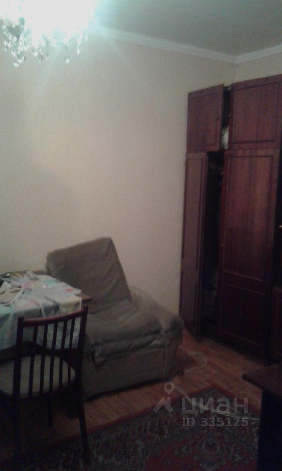 продам двухкомнатную квартиру Воскресенский район, город Воскресенск, улица Беркино, д. 8