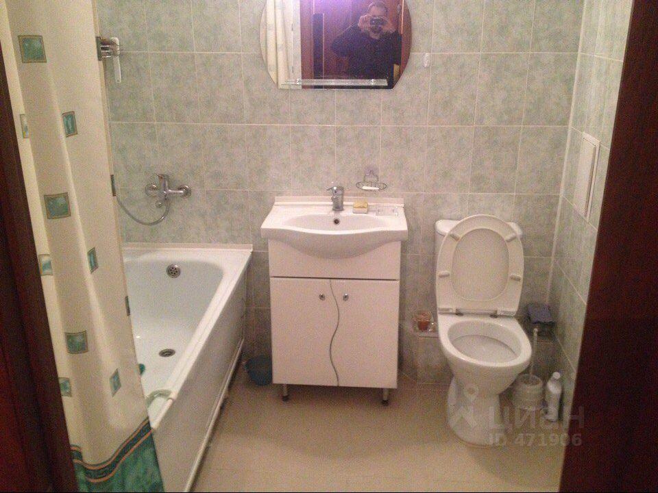 купить однокомнатную квартиру Наро-Фоминский район, город Апрелевка, Парковая улица, д. 11к2