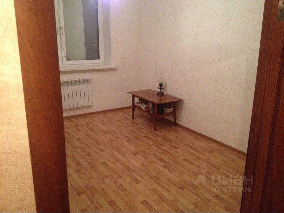 продается однокомнатная квартира Наро-Фоминский район, город Апрелевка, Парковая улица, д. 11к2