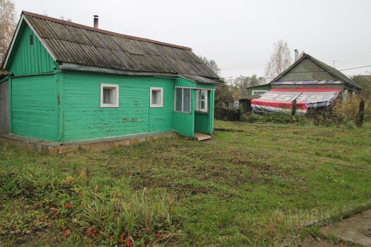 продам дом Воскресенский район, деревня Золотово