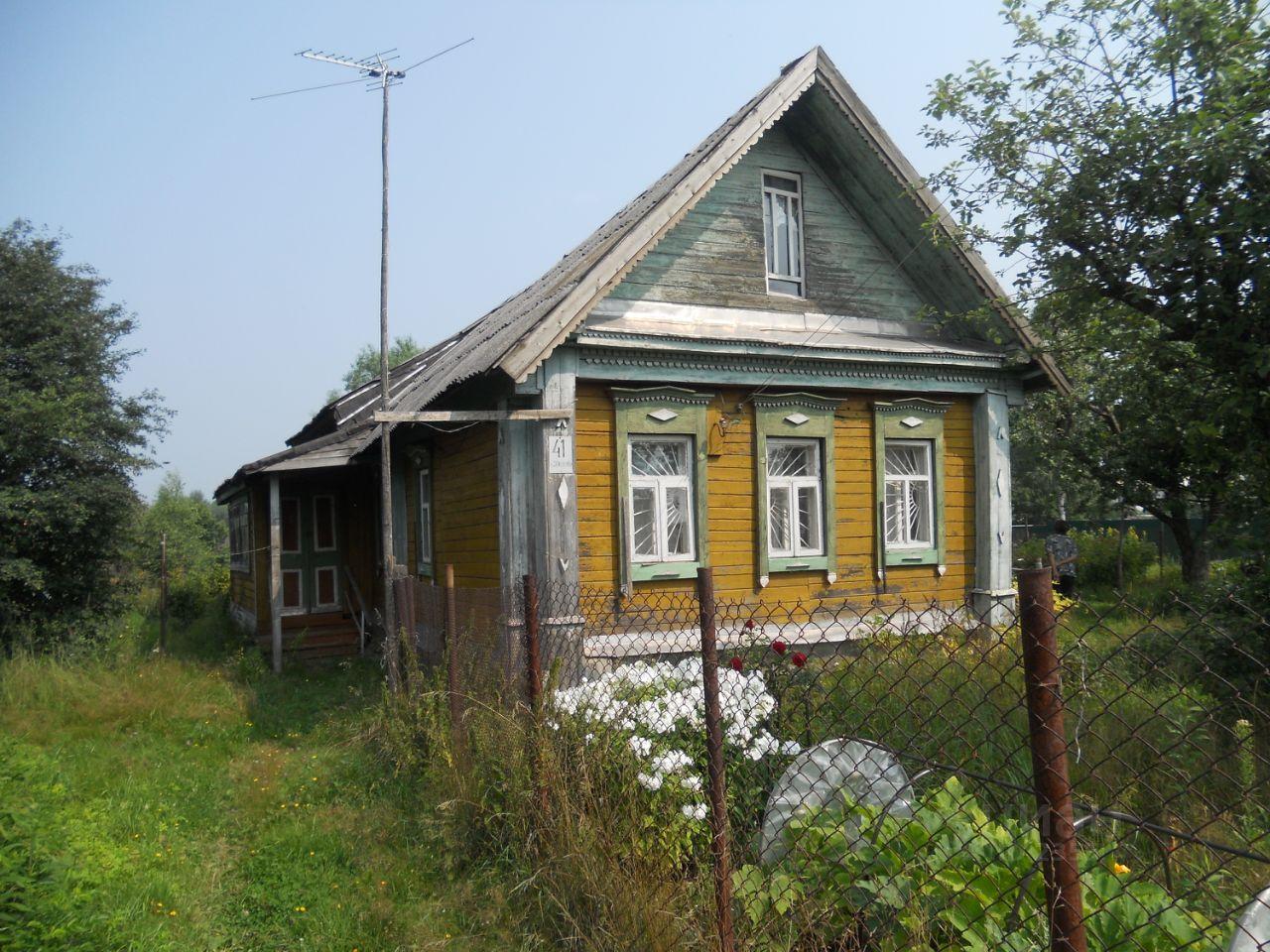 куплю дом Щелковский район, деревня Здехово