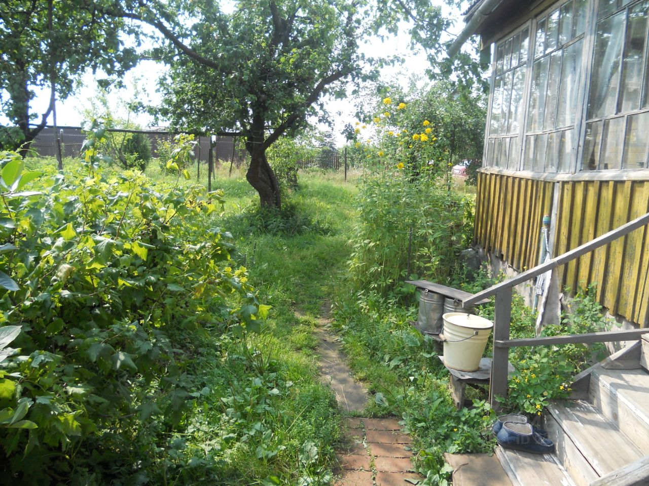 продам дом Щелковский район, деревня Здехово