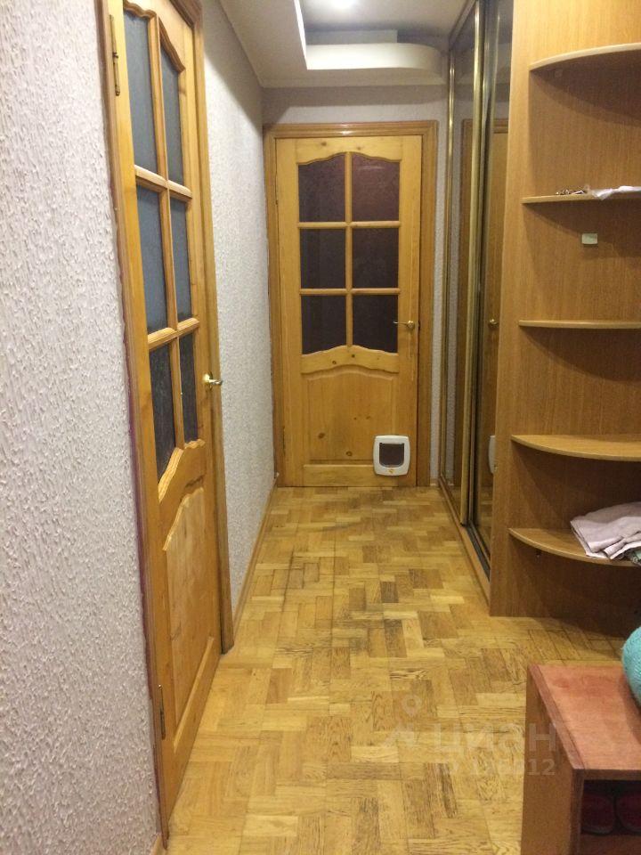 купить двухкомнатную квартиру город Москва, метро Волоколамская, Пятницкое шоссе, д. 11