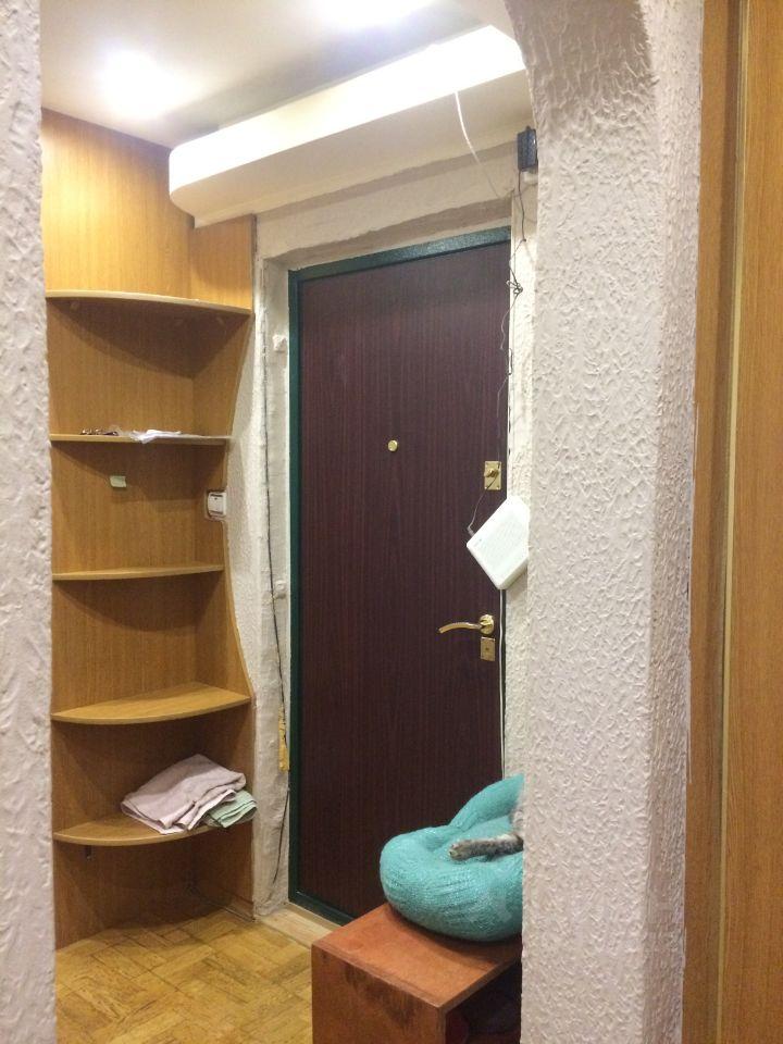 куплю двухкомнатную квартиру город Москва, метро Волоколамская, Пятницкое шоссе, д. 11