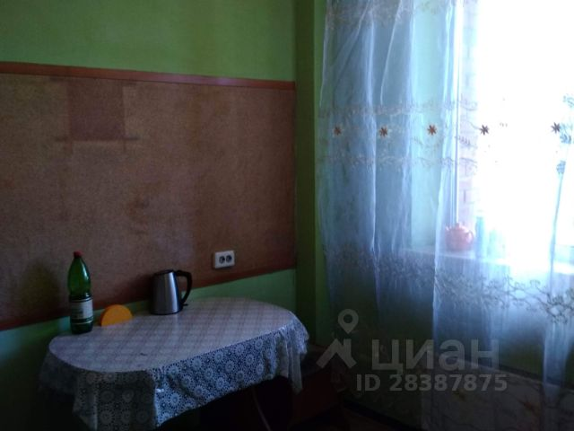 Продается однокомнатная квартира за 2 350 000 рублей. г Улан-Удэ, ул Смолина, д 54А.