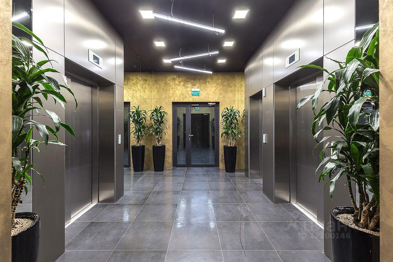 продается офис город Москва, метро Бауманская, Нижняя Красносельская улица, д. 35С9