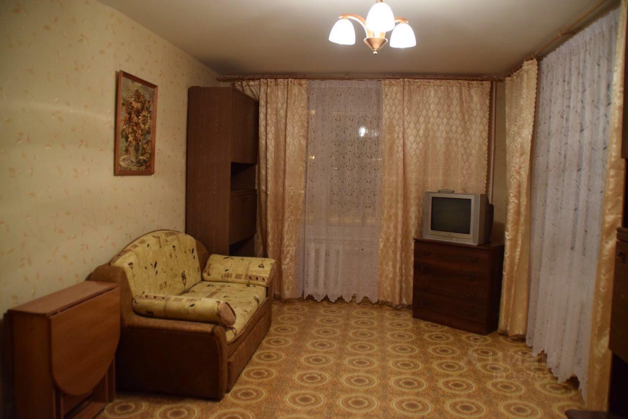 сдается однокомнатная квартира город Москва, метро Каширская, Каширское шоссе, д. 2К2